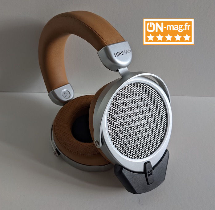 Hifiman deva test ON mag