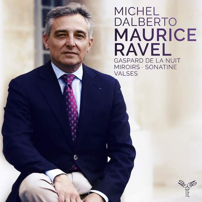 CD : le concert Ravel de Michel Dalberto