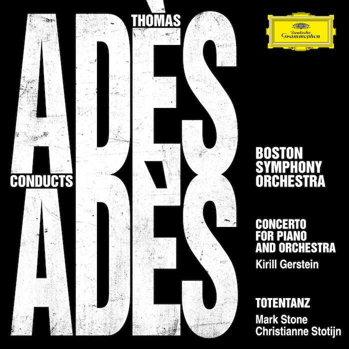 Ades Conducts Ades