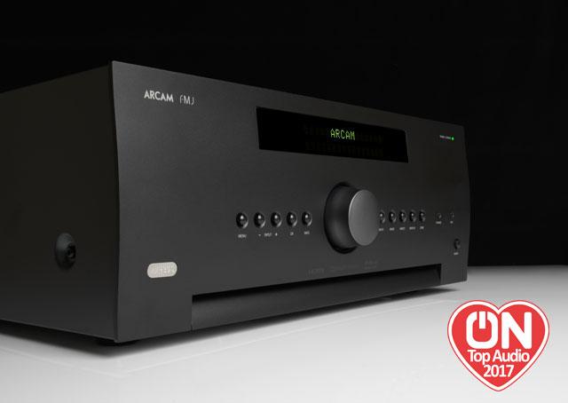 Arcam FMJ AVR390