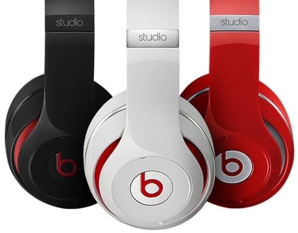 Beats Studio V2