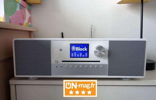 Block SR200