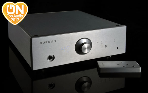 Burson Conductor (Virtuoso) V2+