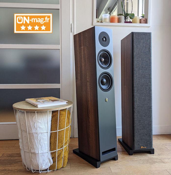 Davis Acoustics Krypton 6