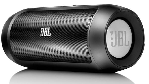 JBL Charge 2+