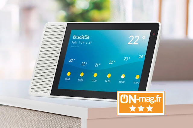 Lenovo Smart Display 10''