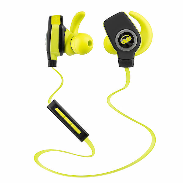 Monster iSport Superslim