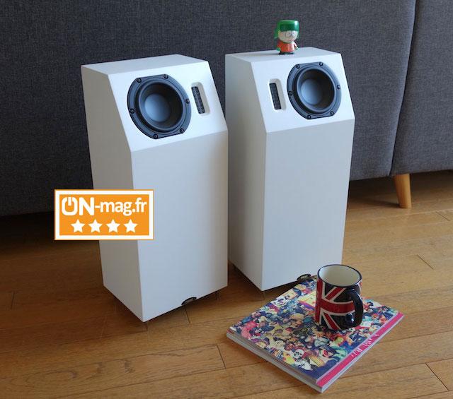 Neat Acoustics Iota Alpha