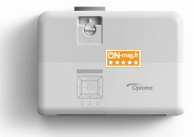 Optoma UHD 300X