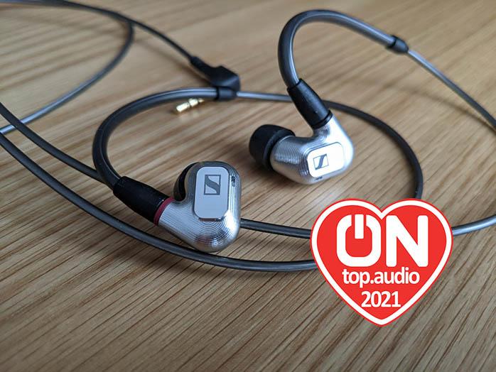 Sennheiser IE900