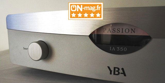YBA Passion IA350