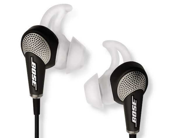 Bose QuietComfot 20 et 20i