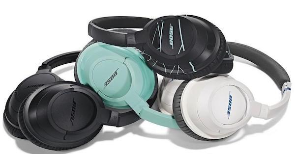 Bose SoundTrue Circum
