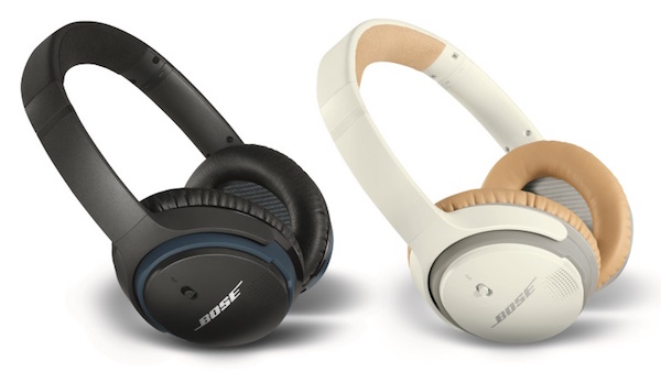 Bose SoundLink II Over-Ear