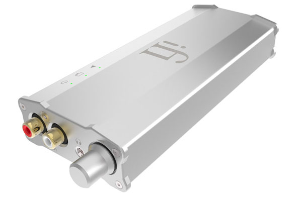 Ifi Audio iDac + iUSB Power